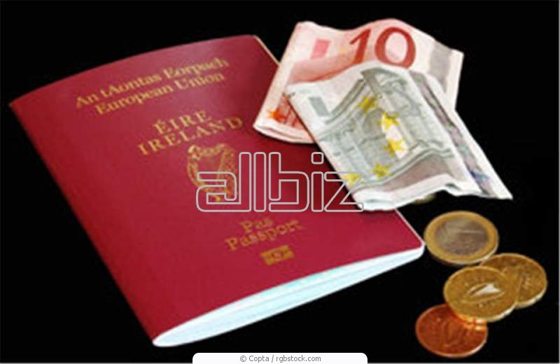 Order Visa Consultancy