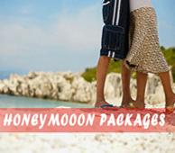 Order Honeymoon Package