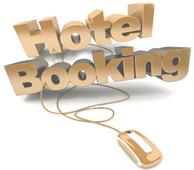 Order Hotel Bookings / Packages
