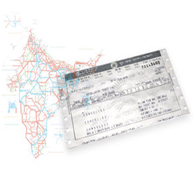 Order E-Rail Ticket Booking