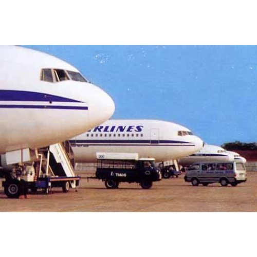 Order Domestic air ticketing services