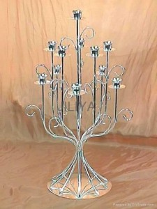 Order Candle Stand