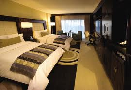 Order Hotel room reservation