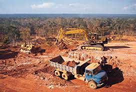 Order Iron Ore Mining
