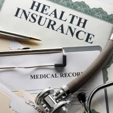 Insurance of medical