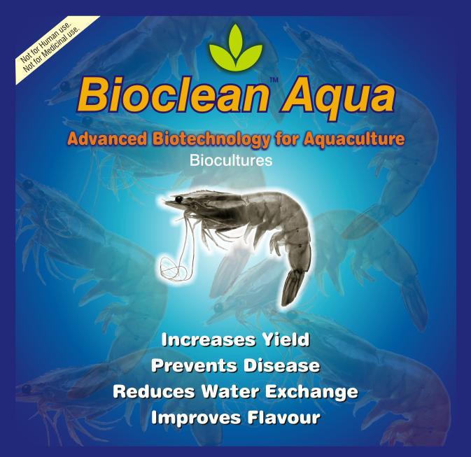Order Bioclean Aqua Fish