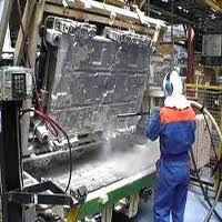 Order Mould Maintenance Services