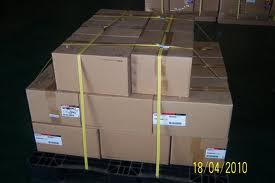 Order Cargo Distribution