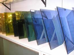 Order Reflective Glass