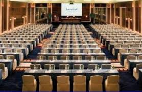 Order Conferences & Seminars