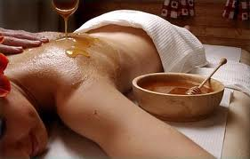 Order Honey Massage