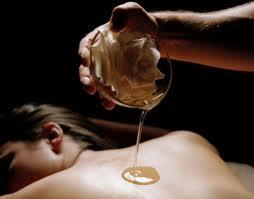 Order Aroma Massage