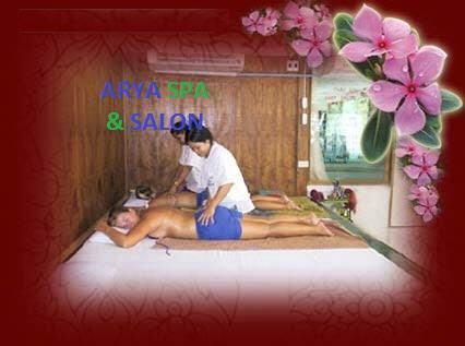 Order Body massage