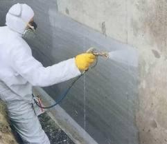 Order Waterproofing, Chemical Waterproofing