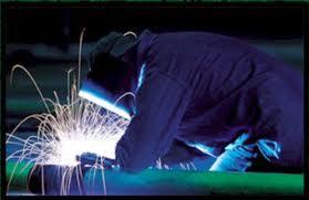 Order Fabrication & welding