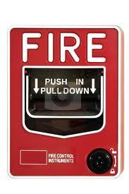 Order Fire Alarm & Control