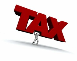 Order Business Taxation