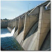 Order Dam Construction Projects