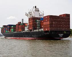 Order Sea Transport