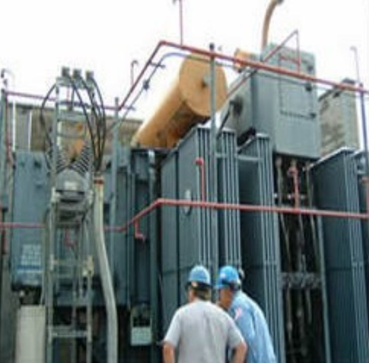 Transformer Maintainance