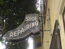 Order Shoe repair