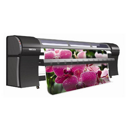 Order Solvent Printing Services