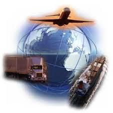 Order Air cargo services