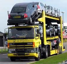 Order Car Carrier & Transportation