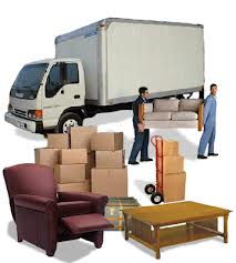 Order Moving Services