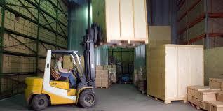 Order Warehousing & Storage