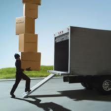 Order Loading & Unloading Services