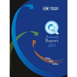 Order Annual Reports Printing Services