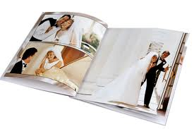 Order Digital photo albums