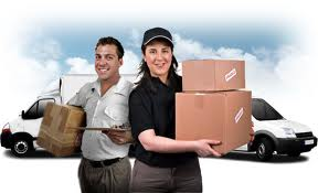 Order Courier Services