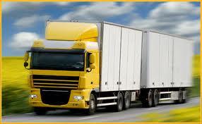 Order Transport Forwarding