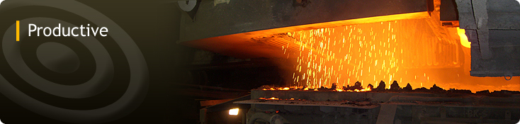 Order Steel Plants design and engineering services