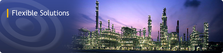 Order Oil & Gas industry design and engineering services