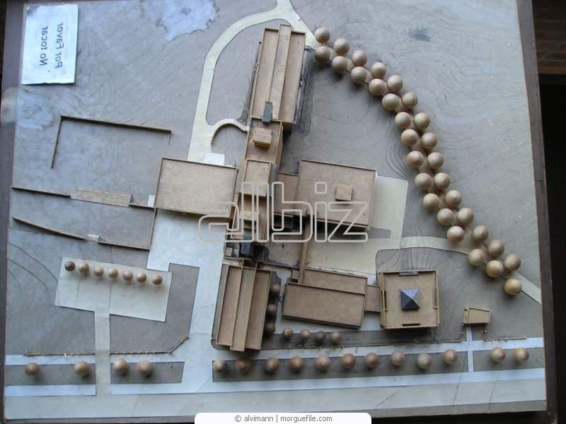 Order Architectural Model