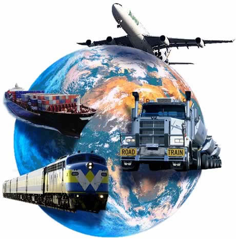 Order Cargo Customs Clearance Services