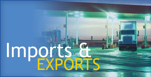 Order Import- Export Consulting