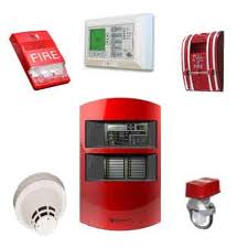 Order Fire & Life Security
