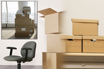 Order Corporate Relocation