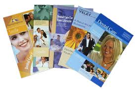 Order Pamphlet Printing Services