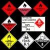 Order International Air freight agent carriage dangerous goods
