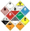 Order Shipping agent transport of dangerous goods Chemicals