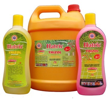 Order Technical know-how for floor cleaners making