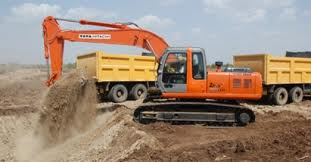 Order Earth Work & Excavation Services