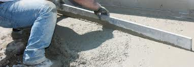 Slab cement-bonded
