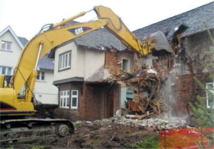 Order Hero Constructions we are also engaged in undertaking demolition, demolishing and dismantling projects