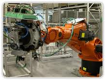 Order Industrial automation